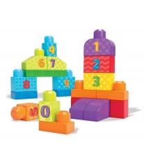 Мега Блокс набор обучающего конструктора DLH85