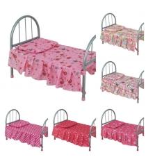 Кроватка качалка Melogo 8885