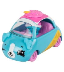 Машинка cutie car sundae scooter Moose 56742_6