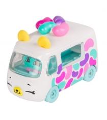 Машинка cutie car jelly bean machine Moose 56742_14