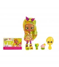 Кукла шопкинс шопис яркая лемони Moose 56708