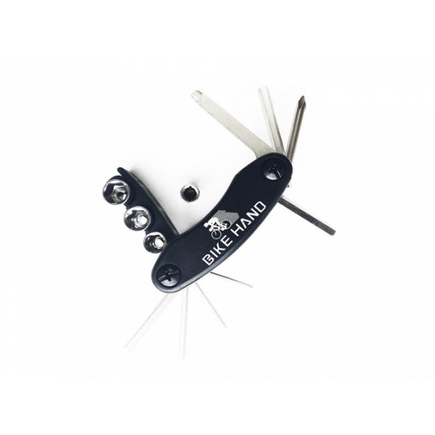 Мультиключ для велосипеда 10351 PureCh