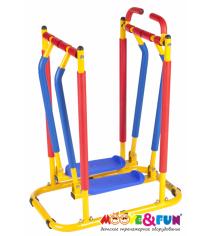 Детский тренажер ходики SH-03 Moove&Fun