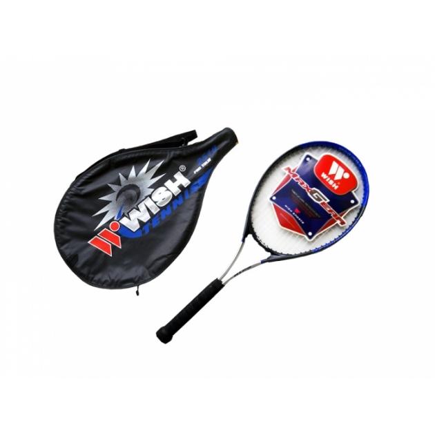 Ракетка теннисная WISH PRO TOUR 2510 Т24324 PureCh