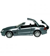 Машинка mercedes benz sl500 в масштабе 1:18 Motormax 73130