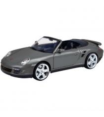 Motormax Porsche 911 Turbo Cabriolet в масштабе 1:18