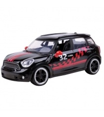 Motormax GT Racing Mini Cooper s Countryman масштаб 1:24
