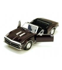 Motormax 1:24 1967 Chevy Camaro SS