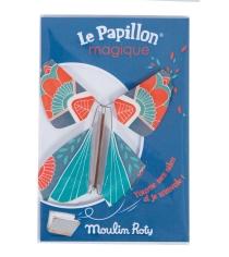 Волшебная бабочка умеет летать Moulin Roty 711109