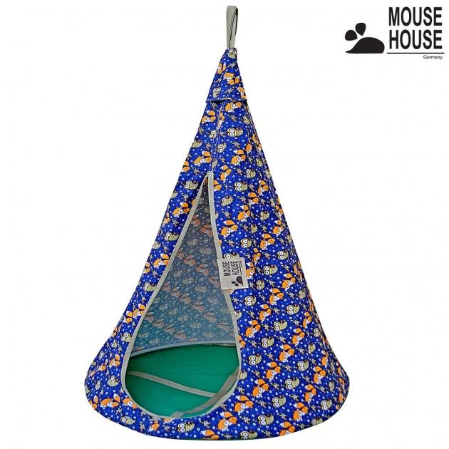 Гамак Mouse house лисички диаметр 80 см 6623
