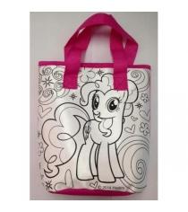 Сумочка для росписи my little pony Multi Art ST-025-MLP