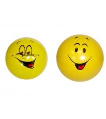 Мяч d 75 смайлики Мячи чебоксары с-104п