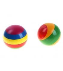 Мяч d125 с полосой лак Мячи чебоксары с-21лп