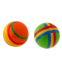 Мяч d150 с полосой лак Мячи чебоксары с-22лп