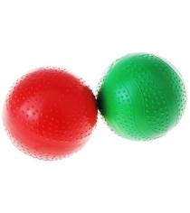 Мяч d75 одноцветный лак Мячи чебоксары с-38лп