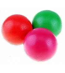 Мяч d100 одноцветный лак Мячи чебоксары с-39лп
