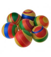 Мяч d 100 ассорти Мячи чебоксары с-99лп