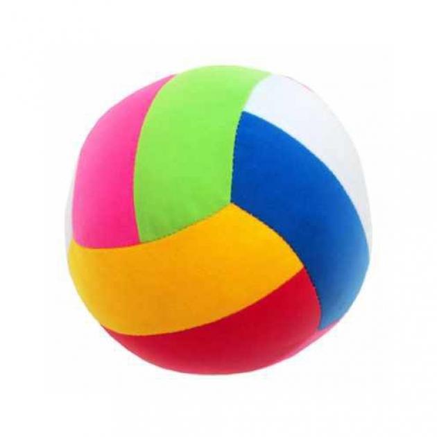 Игрушка мяч с погремушкой шалун Мякиши Р19630