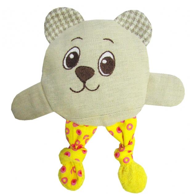 Доктор мякиш крошка мишка Мякиши Р35389