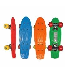 Детский скейтборд 42 х 12 см Navigator Т59492