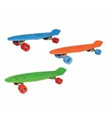 Детский скейтборд 68 х 20 х 9.5 см Navigator Т59502