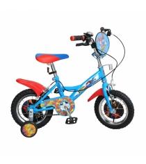 Двухколесный велосипед супермен Navigator ВН12100