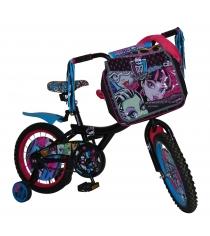 Детский велосипед monster high Navigator ВН16050
