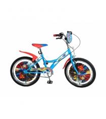 Двухколесный велосипед Navigator Супермен колеса 20 ВН20170