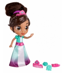 Кукла Nella создай модный образ Нелла с аксессуарами 11283