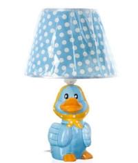 Лампа настольная керамическая с плафоном Neogift Е55489