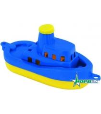 Кораблик Нордпласт 008