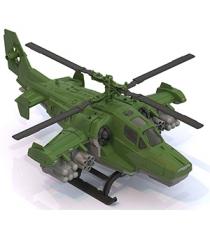 Вертолёт военный Нордпласт Р71413