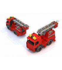 Пожарная машина спецтехника Нордпласт 203