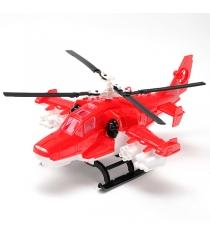 Вертолёт пожарный Нордпласт 249