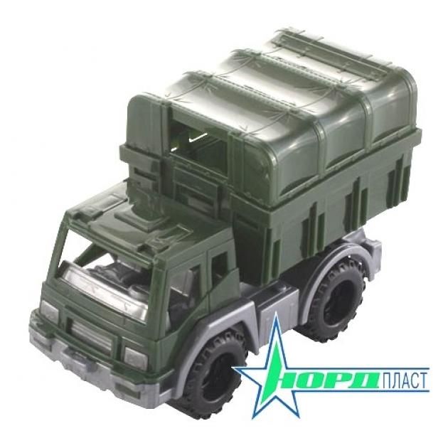 Фургон конвой Нордпласт Р42001