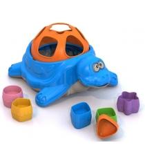 Логическая игрушка черепаха Нордпласт 793