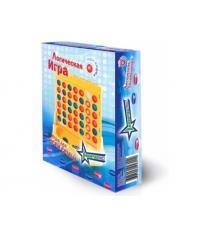 Логическая игра головоломка Нордпласт 811