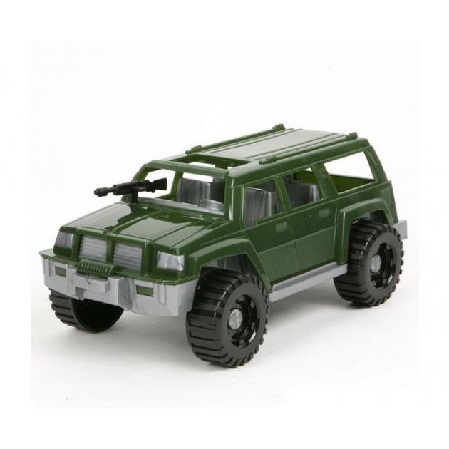 Джип патруль Нордпласт Р25993