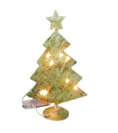 Елочка декоративная Новогодняя сказка 973387