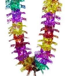 Растяжка колокольчики диам 19 см 3 м Новогодняя сказка 971025...