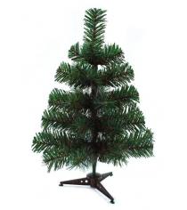 Елочка искусствен 43 см зел Новогодняя сказка 972732