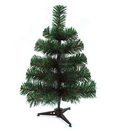 Елочка искусствен 43 см зел Новогодняя сказка 972732...