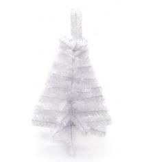 Елочка искусствен 60 см бел Новогодняя сказка 972735