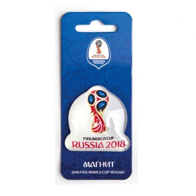 Магнит Fifa 2018 кубок СН029