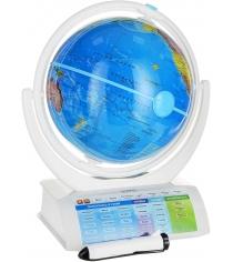 Глобус Oregon scientific sg338r интерактивный с беспроводной ручкой дополненная реальность