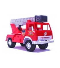 Автомобиль пожарная х2 Orion toys 027