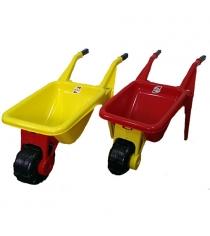 Тачка садовая большая Orion toys Р92504