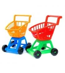 Тележка пластмассовая Orion toys OP693