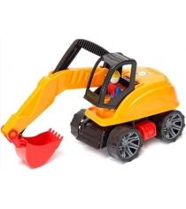 Экскаватор м4 Orion toys 249