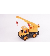 Машина автокран Orion toys OP256